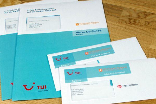 TLT Mailing