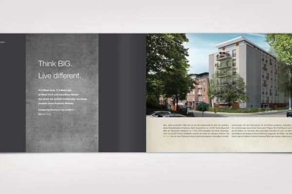 IBH Folder