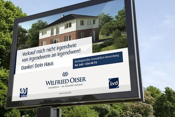 Wilfried Oeser Immobilien