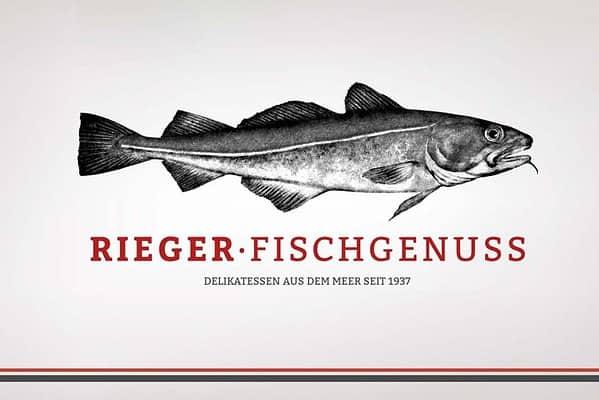 Logo Rieger Fischgenuss