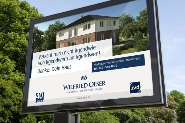 Wilfried Oeser Immobilien