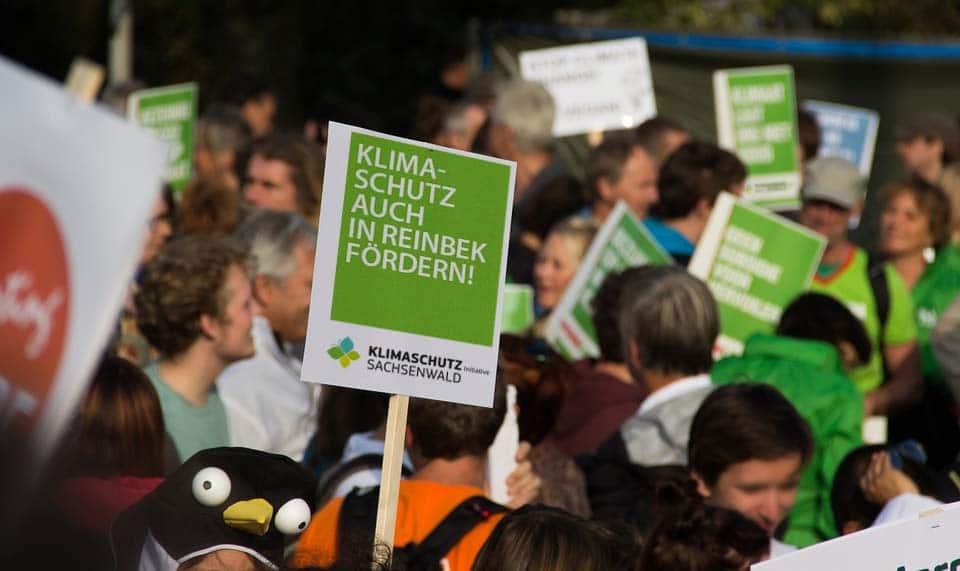 Globale Klimaschutzziele regional umsetzen